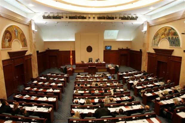 Продолжува расправата по предлог законот за јазици