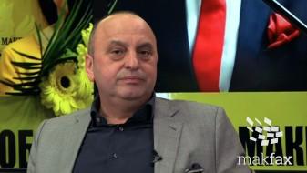 (Видео) Љубе Бошкоски ќе поднесе кривична пријава против судијката Радица Василевска