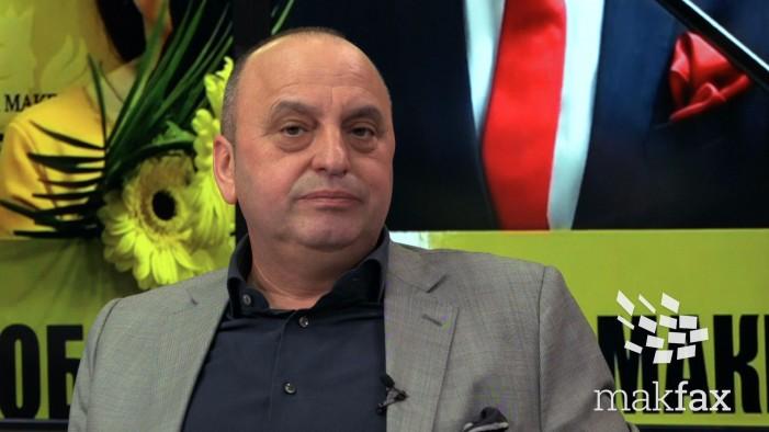 (Видео) Бошкоски: Не се враќам во ВМРО-ДПМНЕ, но имам обврска да помогнам во уривањето на Груевски