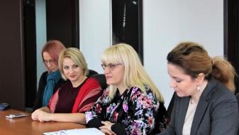 Средба Дескоска-Моран: Потребна е реафирмација на автономијата на универзитетите
