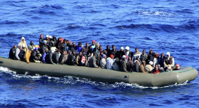 """ОН повика на ставање крај на """"нечовечната"""" политика на ЕУ во Средоземното Море"""