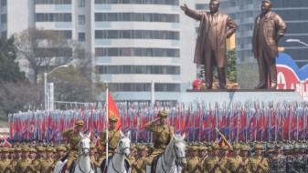 Русија и Кина: Пјонгјанг да престане со нуклеарни активности, а Вашингтон и Сеул со воени вежби