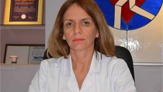 Донеска разрешила докторка за да си го унапреди сопругот