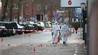 Германија: Автомобил влетал во група пешаци