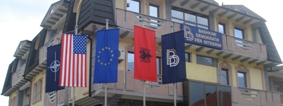 ДУИ  Денес во Зајас ќе бидат погребани посмртни останки на албански жртви