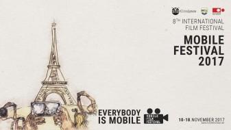 Доделување на наградите за најдобри филмови снимени со мобилен телефон