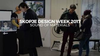 Седмото издание на Недела на дизајнот во Скопје почнува на 22 ноември