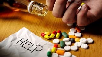 Истражување: Децата навлечени на марихуана, возрасните на седативи