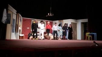 """Почна 16. издание на фестивалот """"Албански театар во Македонија"""""""