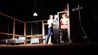 """""""Морска сол"""" – најдобра претстава на фестивалот """"Албански театар во Македонија"""""""