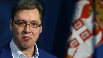 Вучиќ: ЕУ нема да ни дозволи влез без документ со Косово