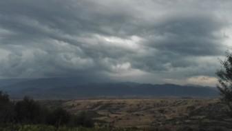 Облачно време со врнежи од дожд