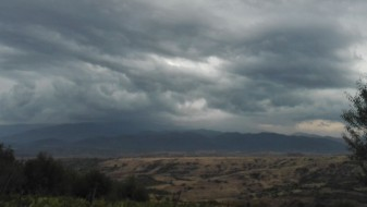 Променливо облачно време со температура до 18 степени