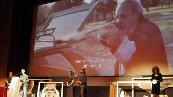 """""""Исцелител"""" ја освои наградата од публиката на Солунскиот филмски фестивал"""