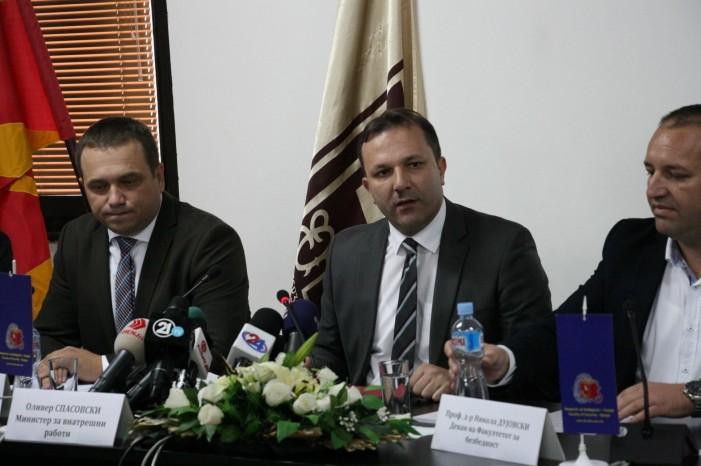 (Видео) Спасовски: Одлуката е донесена – УБК мора да се трансформира