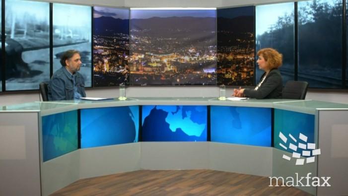 (Видеоинтервју) Владимир Љ. Ангелов, директор на Кинотеката: Го кршат законот – немаме увид во тоа што се снимило