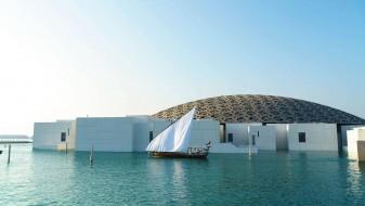 (Видео) Лувр Абу Даби – скапоцен камен на Блискиот Исток