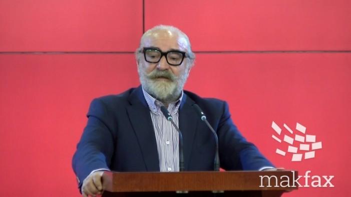 """(Видео) Агенцијата за филм нема добиено никаков снимен материјал од серијата """"Македонија"""""""