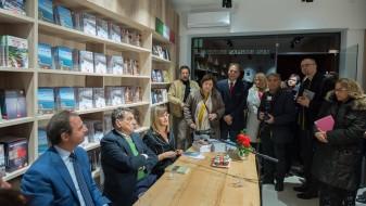 Реномираниот италијански автор Клаудио Магрис во Скопје