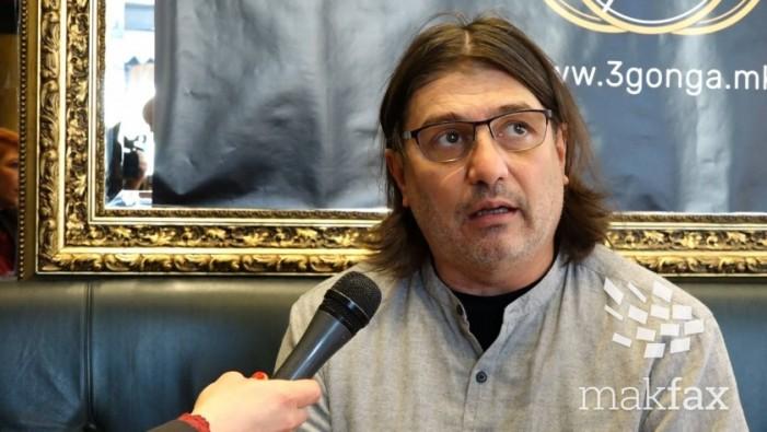(Видеоинтервју) Рамбо Амадеус: Ако ги тргнете околните згради, можеби спомениците ќе изгледаат поубаво