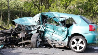 РСБСП: Во Македонија годишно животот во сообраќајки го губат околу 160 лица, а повеќе од 6.000 се повредени