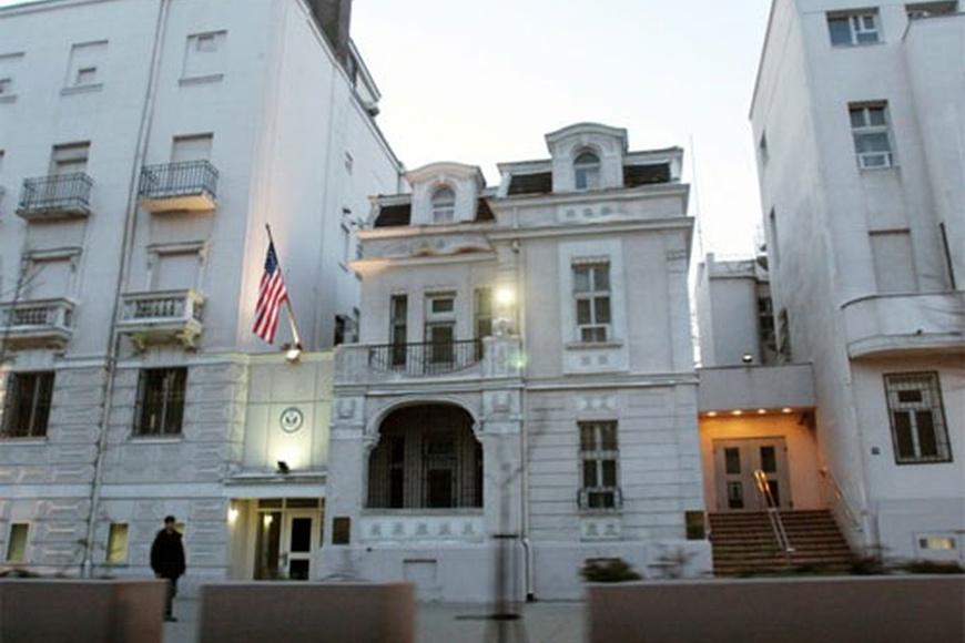 САД се разочарани од пресудата за потпалувачите на амбасадата во Белград