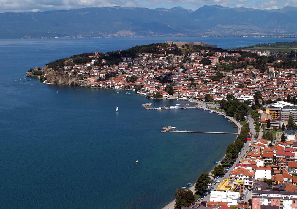 Пронајдено безживотно тело во Охридското Езеро
