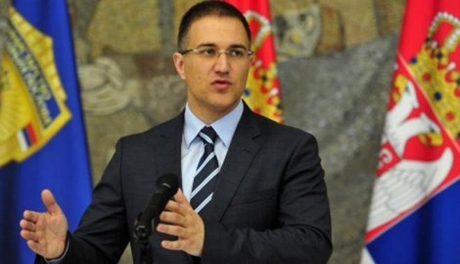 Стефановиќ: Изјавата на Изетбеговиќ е опасна