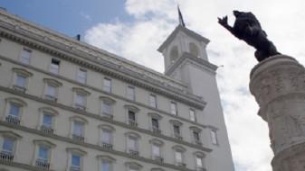 """ВМРО-ДПМНЕ: СДС си поигрува со судбините на вработените во """"Фени"""""""
