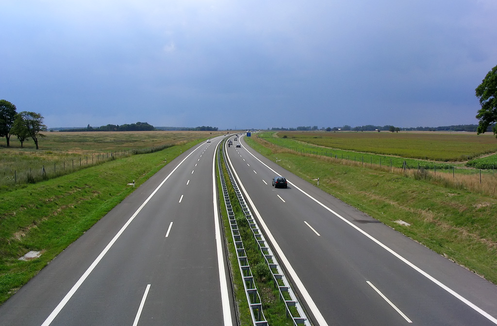 Прекин на сообраќајот поради сообраќајка на патот Радовиш Струмица