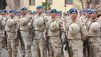 Албански специјалци дезертирале во Велика Британија