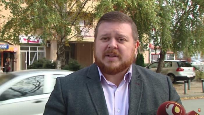 (Видео) Нацев за Јанушев: Власта сака да го прикрие вистинскиот убиец