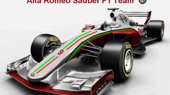 Нов тим во Ф1: Алфа Ромео Заубер