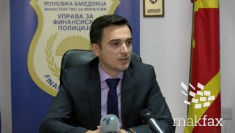 """(Видео) Кривична пријава за директорот на """"Фени"""", Јусуф Миракхмедов, и од Финансиска полиција"""