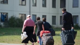 Во Албанија годинава азил побарале 164 бегалци