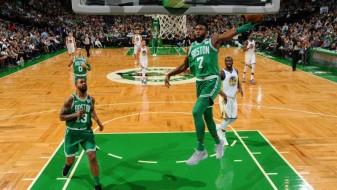 НБА: Пред Бостон падна и шампионот ГС (Видео)