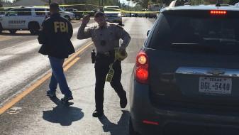 Наjмалку 27 лица убиени во црква во Тексас