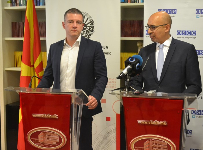 Манчевски – Дезир: Мотори на медиумските реформи мора да бидат самите медиумски работници