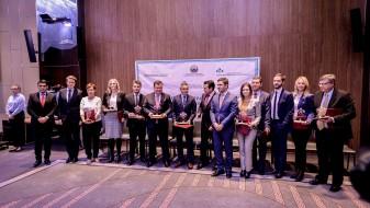 Доделена десеттата годишна Национална награда за најдобри општествено одговорни практики