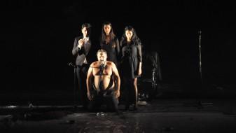 """Турскиот театар премиерно ќе ја изведе претставата """"Крал Лир"""""""