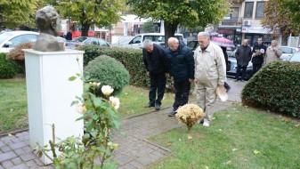 Одбележан Денот на ослободувањето на Охрид