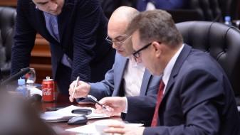 Владата ги усвои измените на Законот за придонесите од задожителното социјално осигурување