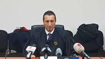 Џолев: Не му се реванширам на Панчевски со распределбата во прекршоците