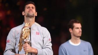 Ѓоковиќ пред Австралија опен ќе игра и во Доха