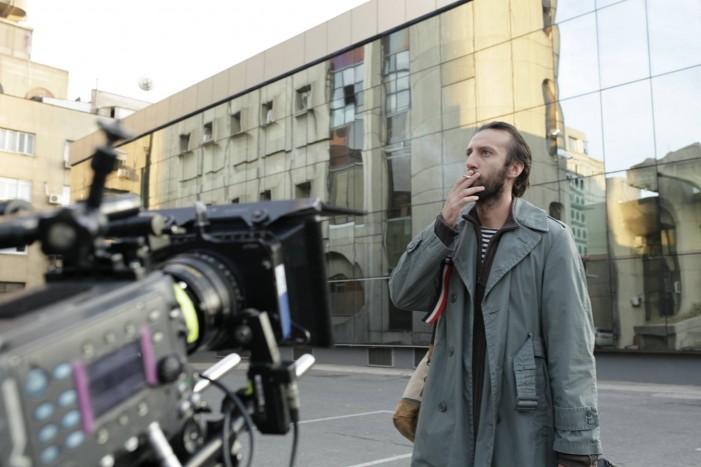 """Се снима  """"Ефектот на среќа"""" во режија на Борјан Зафировски"""