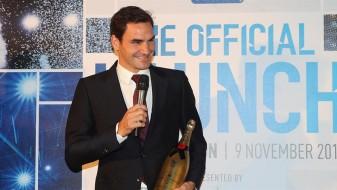 Три АТП-награди за Федерер