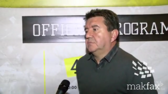 (Видеоинтервју) Ѓорѓи Лазаревски: Звонко е јунак што ги извади бомбите, влезе во канџите на системот и го уништи однатре