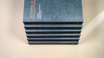 """Промоција на книгата """"На Скопје, со љубов! – Архитектонската мисла на Живко Поповски"""""""