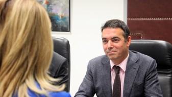 """Димитров: Одлуката на владата на Косово за осудените во """"Дива Населба"""" не е во духот на градење европска иднина"""