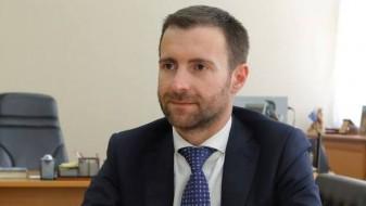 Димовски не сакаше да каже дали се возел со службено возило на Општина Велес
